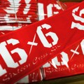 16X6 タオル