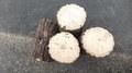 産卵木(上)30本