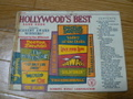 1968年 HOLLY WOOD'S BEST BAND BOOK Drums 中古