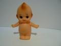 昭和レトロ 小さいキューピー人形 中古