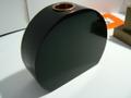 香川の漆器 しこく彫り花瓶 新品 未使用 保管品