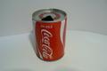 昭和レトロ 1985 コカコーラ250ml 空き缶