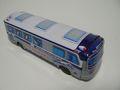 昭和レトロ ブリキのバス 日本製 中古