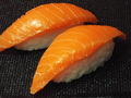SKN040211Cにぎり寿司サーモン大B