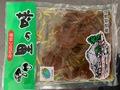 里の味(菊入りあみたけ醤油味)