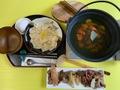 冷凍 宝山なべ(ひっつみ鍋1~2人前) 田舎手作りの味