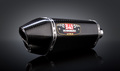 USヨシムラ R-77D カーボン スリップオン マフラー GSX-R1000 12-13 1118123220