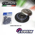J.costa EVO4 レース向け バリエーター VESPA LX 2T 50 JC211TR.EVO4