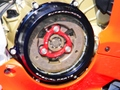 DUCABIKE Panigale 1199 パニガーレ クラッチカバー 4色 Ducabike panigale 1199 clutch cover