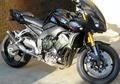 Danmoto Carbon GP スリップオン マフラー FZ1 Fazer 06-13  EX-00023