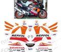 グラフィックデカール Honda CBR954RR REPLICA REPSOL レプソル