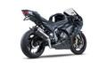 USヨシムラ R-77  ステンレス/カーボン フルエキゾースト マフラー GSX-R1000 2012  1118100220