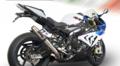 イタリア GPR DE DEEPTONE INOX スリップオン マフラー S1000RR 2015- (公道仕様) BMW.75.DE
