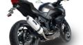 イタリア GPRALBUS スリップオン マフラー Kawasaki Z250 14- K.155.ALBUS
