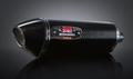 USヨシムラ R-77 3/4 システム カーボン マフラー V-STROM 650/ABS 2013 1162040220