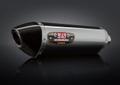 USヨシムラ R-77 ステンレスカーボンエンド スリップオン マフラー CBR400R/CB400F/400X 2013-  1250020520