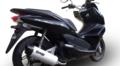 イタリア GPR ALBUS CERAMICフルエキゾースト マフラー PCX125 2014-HON.4.ALB