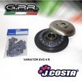 J.costa EVO4 レース向け バリエーター SR RACING 50 JC210TR.EVO4