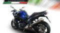 イタリア GPR PC Powercone(公道仕様) スリップオン マフラー BMW F800R 2015- BMW.79.PC