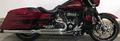D&D M8 Billet Cat 2:1 Chrome Full System Black 30 Angle Cut End Harley Touring 2-1 フルエキゾーストマフラー ハーレー ツーリングモデル 2017- 15%馬力向上