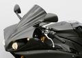 ドイツ MRA スクリーンレーシング ブラック YZF-R1 09-14