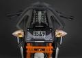 USヨシムラ フェンダーエリミネーター(フェンダーレス)キット KTM RC390 2015-