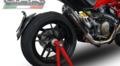 イタリア GPR PND スリップオン マフラー (競技走行仕様)DUCATI MONSTER 821 2015-D.114.RACE.PND