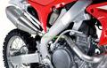 USヨシムラ RS-4 フルエキゾースト マフラー CRF250R 2010   2283504