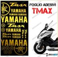 グラフィック デカール TMAX 08-11 KIT FOGLIO 500 ゴールド
