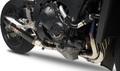 USヨシムラ R-77 カーボン フルエキゾースト マフラー HONDA CBR1000RR 08-11   12030021