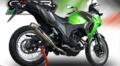 イタリア GPR PC GPステンレス スリップオン マフラー Kawasaki VERSYS-X 250