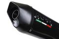 イタリア GPR / Furore カーボン スリップオン マフラー 公道仕様 / モトグッツィ MOTO GUZZI V85 TT 2019-2020 GU.61.FUCA