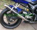 Danmoto Carbon GP スリップオン マフラー YZF R1 2002-2003 *EX-00028*