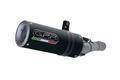 イタリア GPR / M3 Black チタニウム フルエキゾースト マフラー 公道仕様 / ホンダ HONDA CBR 650 F 2014-2018 CO.H.249.1.M3.BT