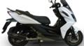 イタリア GPRVINTALOGYフルエキ マフラー(競技走行専用)KYMCO K-XCT 300 12-15KYM.4.VINE