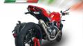 イタリア GPR PC スリップオン マフラー (触媒付き公道仕様)DUCATI MONSTER 821 2015-D.115.PC