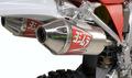 USヨシムラ RS-3D スリップオン マフラー CRF250R 06-09  2282703