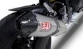 USヨシムラ TRC  チタン シングル スリップオン マフラー 09-11 GSX-R1000 1118377