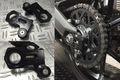 Ducati スクランブラー 800 チェーンアジャスター