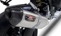 USヨシムラ R-77 チタン シングル スリップオン マフラー 09-11 GSX-R1000 1118307