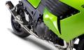 USヨシムラ TRC カーボン フルエキゾースト マフラー ZZR1400 ZX14R 06-12 1426072