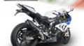 イタリア GPR FUNE FURORE NERO スリップオン マフラー S1000RR 2015- (公道仕様) BMW.75.FUNE