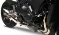 USヨシムラ R-77 フルエキゾースト マフラー カーボンエンド HONDA CBR1000RR 08-11  12030051