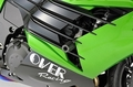 OVER レーシングスライダー ZX-14R(ZZR1400) 12- カウル無加工 59-85-01