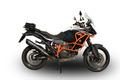 イタリア GPR / Furore Nero スリップオン マフラー 公道仕様 / KTM 1050 アドベンチャー ADVENTURE LC8 2015-2016 KTM.76.FUNE