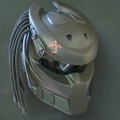 NLO-MOTO PREDATOR5 P5 プレデター5 フルフェイス ヘルメット各サイズ カーボンドレッドロック付属