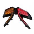 Ducati 1199 Panigale LED テールランプ ウインカー内蔵 ducati panigale LED blinker
