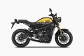 ZARD レーシング MODELLO SHORT BLACK カーボンエンド フルエキマフラー YAMAHA XSR900