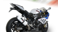 イタリア GPR ALB ALBUS CERAMIC スリップオン マフラー S1000RR 2015- (公道仕様) BMW.75.ALB