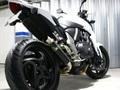 Danmoto Carbon GP スリップオン マフラー CB1000R 11-13   EX-00158
